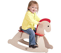 Лошадка-качалка Hape Grow-with-me Rocking Horse