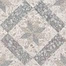 Керамогранит 42х42 Корсо серый с узорами, фото 3