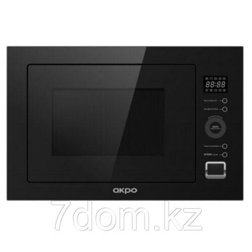 Микроволновая печь встраиваемая Akpo MEA 925 08 SEP01 BL