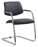 Кресло конференционное THEO @