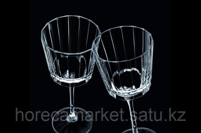 Бокал для вина 250мл MACASSAR Cristal d'Arques, фото 2