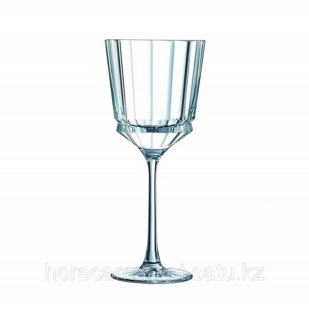 Бокал для вина 250мл MACASSAR Cristal d'Arques