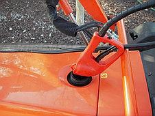 Ручной насос для перекачки жидкости Davolta Fuel Siphon. С Днем Автомобилиста!, фото 3