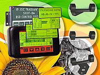 Система контроля высева СКИФ Т06 для сеялок точного высева