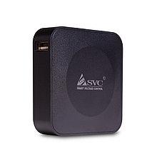 SVC PB10K-B Портативное зарядное устройство Power Bank 10000 mAh