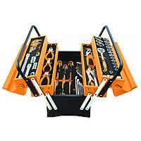 Набор ручных инструментов 60 шт 85401