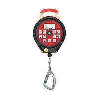 Индивидуальное спасательное устройст / Retractor life line, 15mtr, CR210, fall arrestor, steel cable