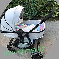 Как выбрать детскую коляску в интернете