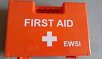 Аптечка коллективная 5 чел / First aid box 5 person