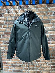 Куртка зимняя Arcteryx (0240)