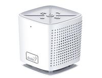 Беспроводная колонка Genius SP-920BT (White)