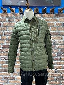 Куртка-ветровка Stone Island (0243)