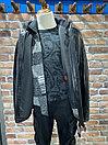 Куртка кожаная зимняя Harry Bertoia (0244), фото 6