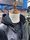 Куртка кожаная зимняя Harry Bertoia (0244), фото 4