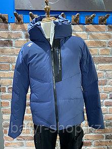 Куртка зимняя Descente (0245)