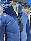 Куртка зимняя Descente (0245), фото 4