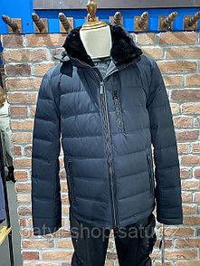 Куртка зимняя Harry Bertoia (0246)