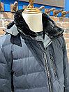 Куртка зимняя Harry Bertoia (0246), фото 4