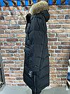 Куртка-пальто зимняя Harry Bertoia (0247), фото 4