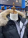 Куртка-пальто зимняя Harry Bertoia (0247), фото 5