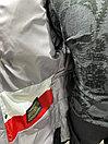 Куртка-пальто зимняя Harry Bertoia (0247), фото 7