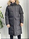 Куртка-пальто зимняя Harry Bertoia (0247), фото 8