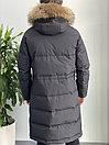Куртка-пальто зимняя Harry Bertoia (0247), фото 9