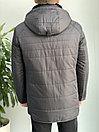 Куртка зимняя Harry Bertoia (0248), фото 8