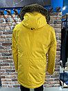 Куртка зимняя Harry Bertoia (0249), фото 2