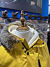 Куртка зимняя Harry Bertoia (0249), фото 5