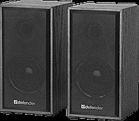 Компактная акустика 2.0 Defender SPK-240 (Black)