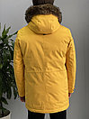 Куртка зимняя Harry Bertoia (0249), фото 9
