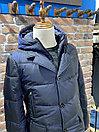 Куртка зимняя Harry Bertoia (0250), фото 2