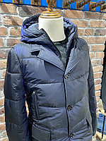 Куртка зимняя Harry Bertoia (0250)