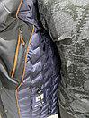 Куртка-пальто зимняя Harry Bertoia (0251), фото 5