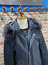 Куртка-пальто зимняя Harry Bertoia (0251), фото 4