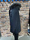 Куртка-пальто зимняя Harry Bertoia (0251), фото 3