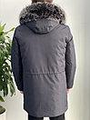 Куртка-пальто зимняя Harry Bertoia (0251), фото 8