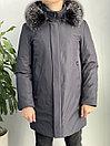 Куртка-пальто зимняя Harry Bertoia (0251), фото 7