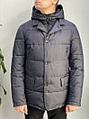 Куртка зимняя Harry Bertoia (0250), фото 8