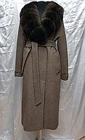 Пальто Турция женское