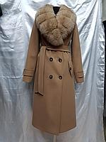 Пальто производства Турция