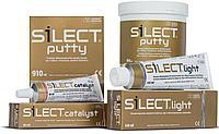 Silect set Селект Сэт силиконовая оттискная масса