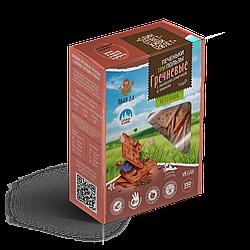 Печенье 3 пользы гречневое  ,150 гр