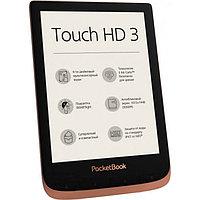 Электронная книга PocketBook 632 Touch HD 3, фото 1