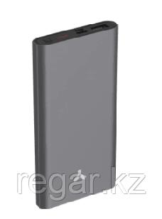 Аккумулятор Accesstyle Внешний аккумулятор Accesstyle Charcoal II 10MPQP, 10000 мА·ч, 3 подкл. устройства, серый