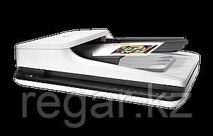 Сканер HP Сканер HP L2747A Scanjet Pro 2500 f1 (A4) 1200 dpi, 24 bit, Duplex ADF (50 pgs) 20/40 ppm, USB 2.0, Duty cycle 1500 pages