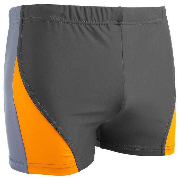Плавки-шорты взрослые для плавания, размер 52, цвета МИКС