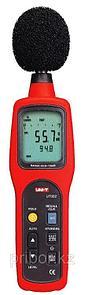 Измеритель уровня шума (шумомер) UNI-T. Внесён в реестр СИ