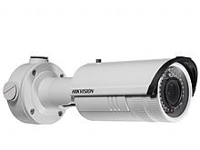 Hikvision DS-2CD2622FWD-I цилиндрическая IP-камера 2Мп с ИК-подсветкой до 30м